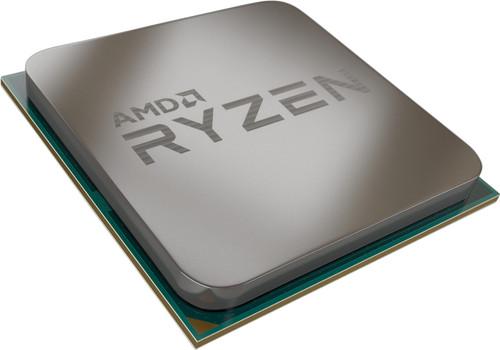 AMD Ryzen 7 3700X Main Image