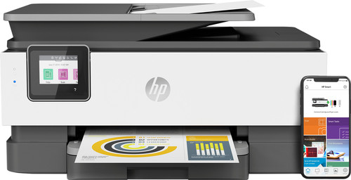 HP OfficeJet Pro 8022 Main Image
