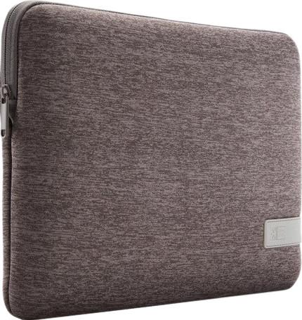 "Case Logic Reflect 13"" MacBook Pro/Air Sleeve GRAPHITE - Grau Main Image"