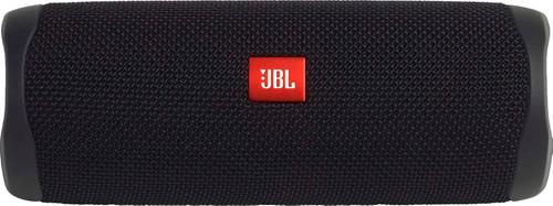 JBL Flip 5 Schwarz Main Image