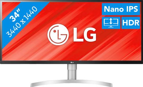 LG 34WL850 Main Image