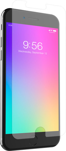 InvisibleShield Glass + VisionGuard Apple iPhone 6 / 6s / 7/8 Displayschutzfolie Main Image