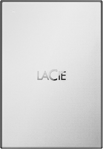 LaCie USB 3.0 Drive 4 TB Main Image