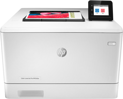 HP Color LaserJet Pro M454dw Main Image