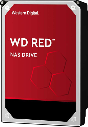 WD Red WD120EFAX 12 TB Main Image