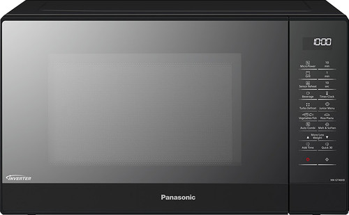 Panasonic NN-GT46KBSUG Main Image