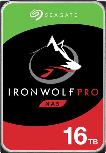 Seagate IronWolf Pro 16 TB Main Image