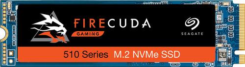 Seagate FireCuda 510 SSD, 1 TB Main Image