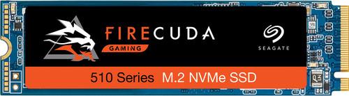 Seagate FireCuda 510 SSD, 2 TB Main Image