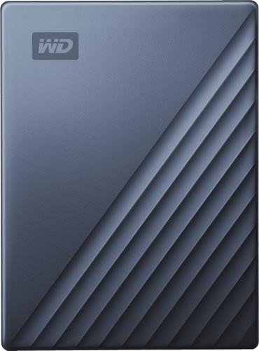 WD My Passport Ultra 4 TB Blau Main Image