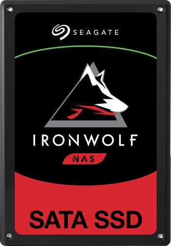 Seagate IronWolf 110 SSD, 960 GB Main Image