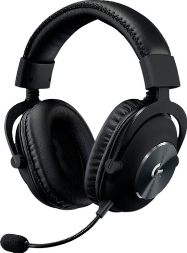 Gaming-Headset Logitech G PRO X Main Image