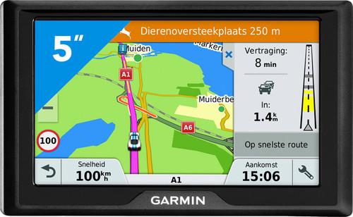 Garmin Drive 5 Europa Main Image