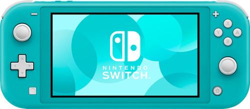 Nintendo Switch Lite Türkis Main Image