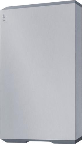 LaCie Mobile Drive USB-C Space Grey 4 TB Main Image