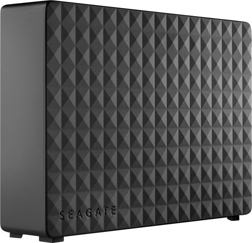 Seagate Expansion Desktop 6 TB Main Image