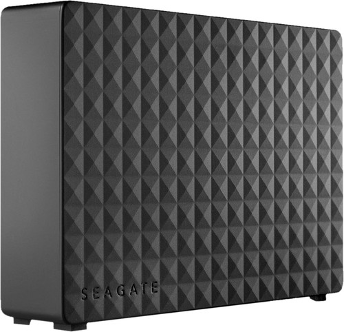 Seagate Expansion Desktop 8 TB Main Image