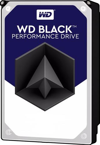 WD Black 6 TB Main Image