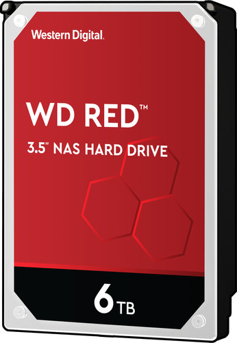 WD Red 6 TB Main Image
