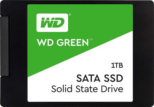 WD Green 2,5 Zoll 1 TB Main Image