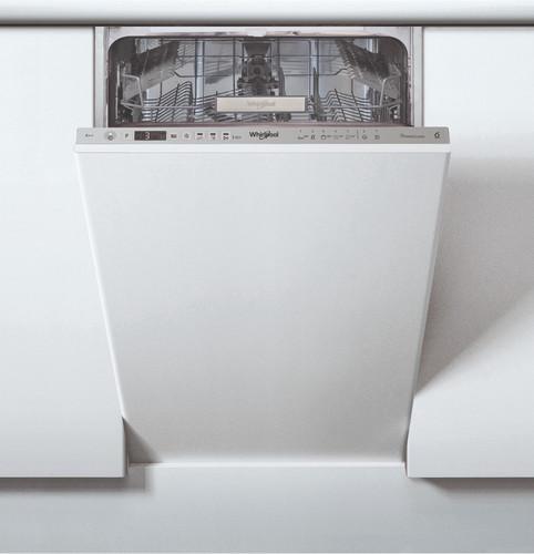Whirlpool WSIO 3T223 PE X / Einbau / vollintegriert / Nischenhöhe 82 - 90 cm Main Image