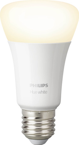 Philips Hue White E27 Einzellampe Bluetooth Main Image