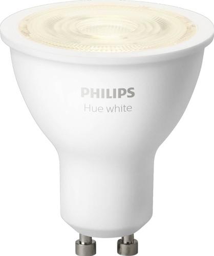 Philips Hue White GU10 Einzelspot Bluetooth Main Image