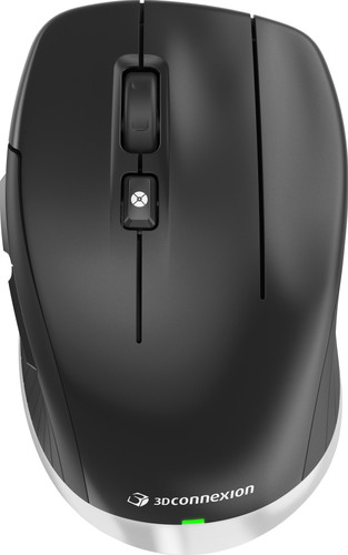 3Dconnexion CadMouse Wireless Main Image