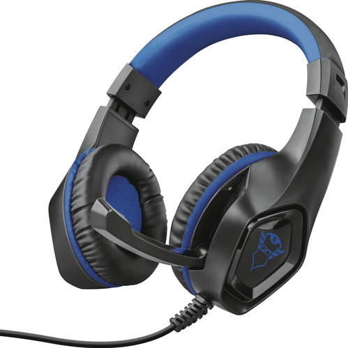 Trust GXT 404B Rana Gaming-Headset für PS4 Main Image