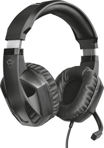 Gaming-Headset Trust GXT 412 Celaz Multiplatform Main Image