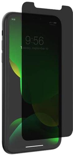 InvisibleShield Glass Elite Datenschutz iPhone Xr / 11 Displayschutzfolie Main Image