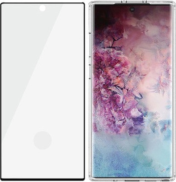PanzerGlass Fall freundlich Samsung Galaxy Note 10 Plus Displayschutzglas Main Image