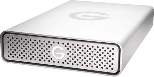G-Technology G-Drive USB-C 4 TB Main Image