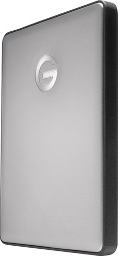 G-Technology G-Drive Mobile USB-C 1 TB Space Gray Main Image