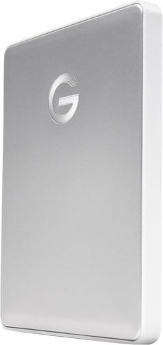 G-Technology G-Drive Mobile USB-C 2 TB Silber Main Image