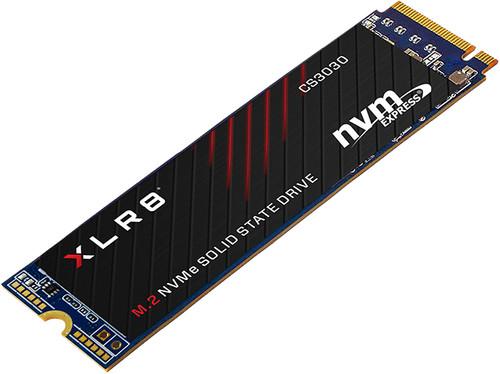 PNY XLR8 CS3030 M.2 NVMe SSD, 1 TB Main Image