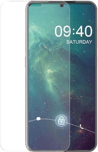 Azuri Rinox Nokia 7.2 Displayschutzfolie aus gehärtetem Glas Main Image