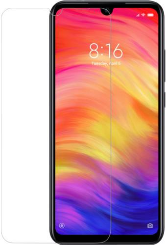 Azuri Rinox Xiaomi Redmi Note 7 Displayschutzfolie Gehärtetes Glas Main Image