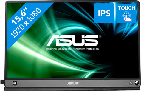 Asus ZenScreen Touch MB16AMT Main Image