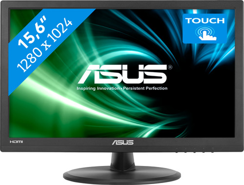 Asus Touch VT168H Main Image