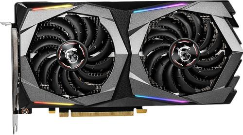 MSI GeForce RTX 2060 Super Gaming XC Main Image