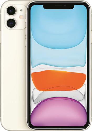 Apple iPhone 11 128 GB Weiß Main Image