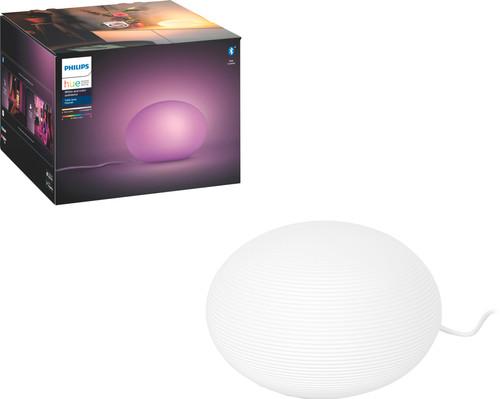 Philips Hue Flourish Tischlampe White & Colour Weiß Main Image