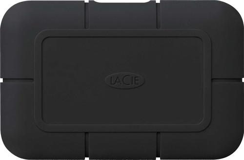 LaCie Rugged Pro Thunderbolt SSD, 1 TB Main Image