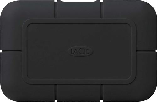 LaCie Rugged Pro Thunderbolt SSD, 2 TB Main Image