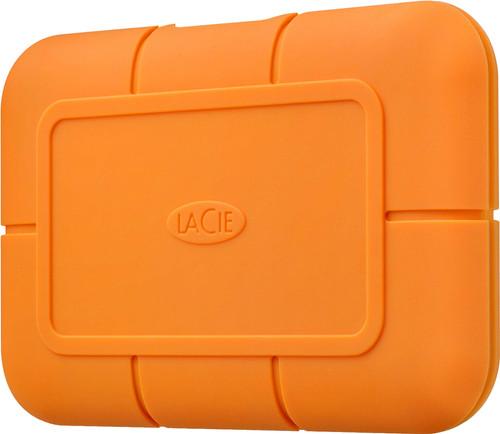 LaCie Rugged USB-C SSD, 1 TB Main Image