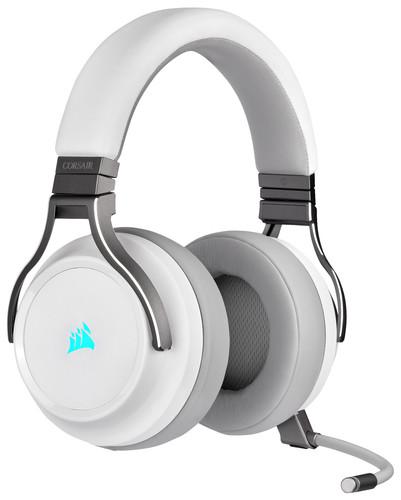 Kabelloses Gaming-Headset Virtuoso RGB Weiß Main Image