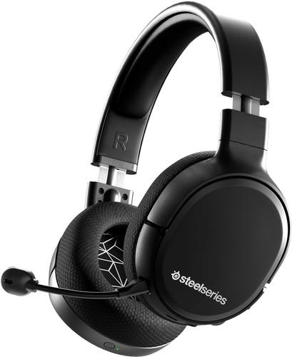 Kabelloses Gaming-Headset SteelSeries Arctis 1 Schwarz Main Image