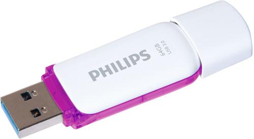 Philips Snow USB 3.0 64 GB Main Image