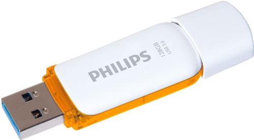 Philips Snow USB 3.0 128 GB Main Image